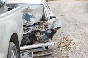 Auto Accident Attorney | Quincy | The Law Office of John J. Strazzulla